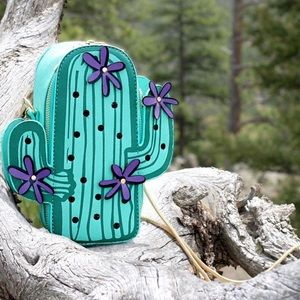 Handbags - Cactus Bag